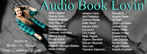 Audio Book Loving Participants Banner V2 UPDATED