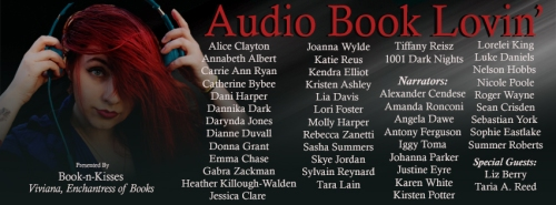 2016 Audio Book Lovin Banner - Participants v7